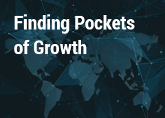Finding Pockets of Growth