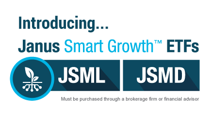 Janus Smart Growth ETFs