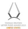 Thomas Reuters Lipper Fund Award 2015 United States