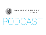 Janus Capital Group Podcast