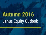 Autumn 2016: Janus Ski Report